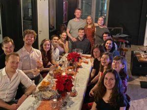 8-december-julefrokost